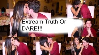 Ultimate DIRTY TRUTH OR DARE!!!! - YouTube