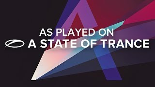 Andrew Rayel & Jwaydan - Until The End (MaRLo Remix) [A State Of Trance Episode 711]