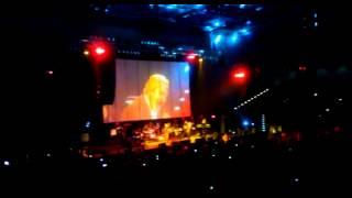 Shadmehr Ebi Concert 2012