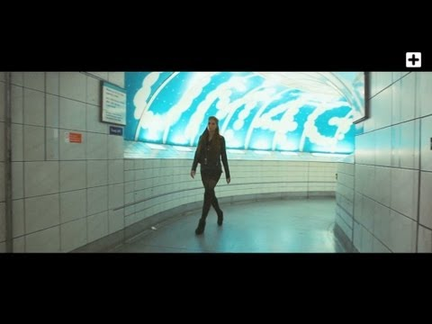 A.J. Kriss feat. Sonny Boy W- I'm Trying To Make London My New Home(Official video)