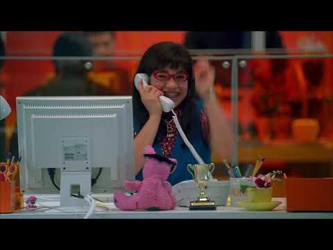 Betty & Daniel - Season 1 Episode 21 (3/3) HD 1080p | Ugly Betty