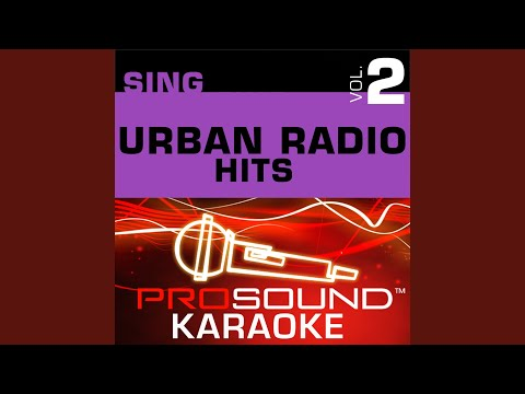Fabulous (Karaoke with Background Vocals) (In the Style of Jaheim)
