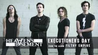 Heaven's Basement - Executioner's Day (Audio)