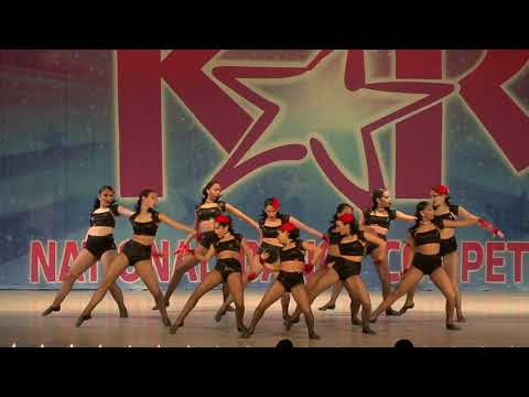 Best Jazz // TROUBLE - PERFORMERS EDGE DANCE ACADEMY [Long Island, NY]