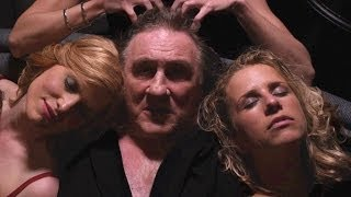 WELCOME TO NEW YORK : l'Affaire DSK avec Depardieu [Bande Annonce] - YouTube