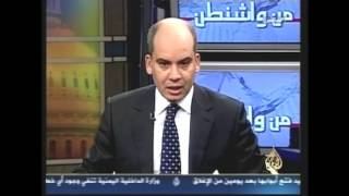 Dr. Kassim M.  Dakhlallah Interview with Al Jazeera Live TV Show