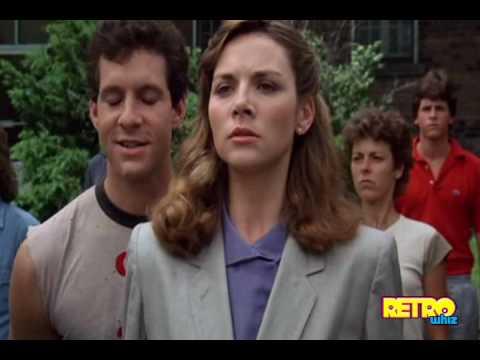 Police Academy Trailer 1984