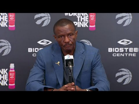 Video: Casey: Sports is a great vehicle for showing inclusion