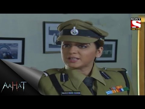 Aahat - আহত (Bengali) - Haunted Jail - 2nd October, 2016
