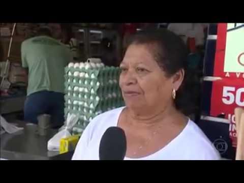 Eleições em Itororó Ba. 2008
