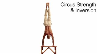 Circus Strength Monster HIIT circuit