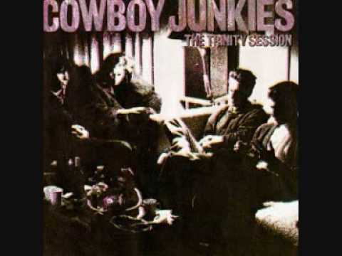 Tekst piosenki Cowboy Junkies - I'm so lonesome I could cry po polsku