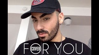 Video For You (Cover) - Rita Ora Feat. Liam Payne, Fifty Shades Of Freed Soundtrack MP3, 3GP, MP4, WEBM, AVI, FLV April 2018