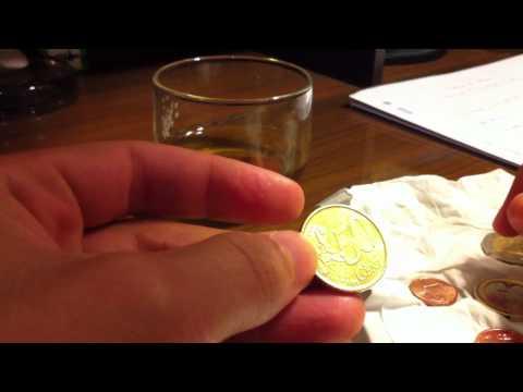 Comment nettoyer pieces d 39 argent la r ponse est sur - Comment nettoyer une piece ...