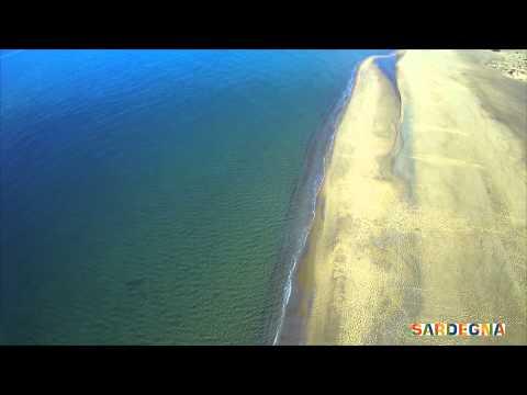 dune di piscinas: spettacolare deserto in sardegna