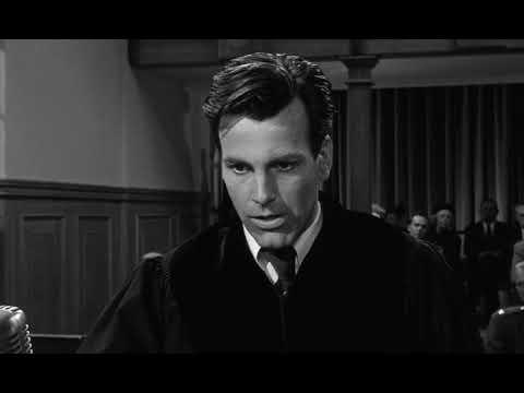 Judgment at Nuremberg 1961 Maximilian Schell