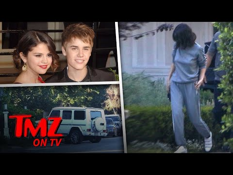 Selena Gomez And Justin Bieber: Friends For Real? | TMZ TV