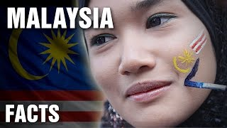 10 Unbelievable Facts About Malaysia