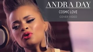 "Florence and the Machine ""Cosmic Love"" Andra Day (Cover) @AndraDayMusic"