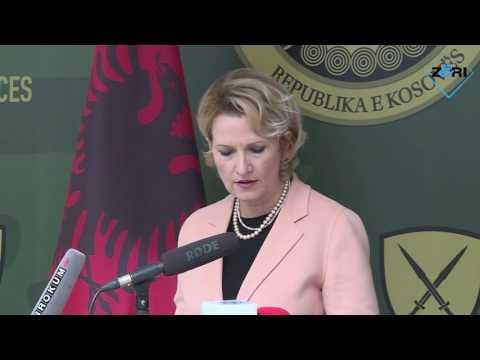 Kodheli e Demolli bisedojnë për të ardhmen FSK-së
