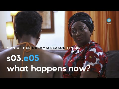 MAN OF HER DREAMS: S03E05 – What Happens Now? (FINALE)