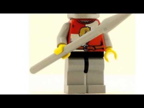 Video View the latest YouTube of Castle Minifig Kingdoms Lion Knight Quarters