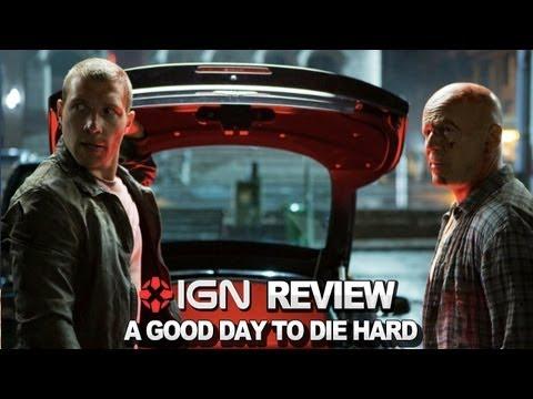 die hard 5 review