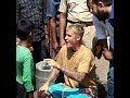Justin Bieber in India's Slums