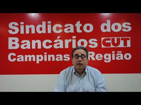 TV do Sindicato dos Bancários de Campinas