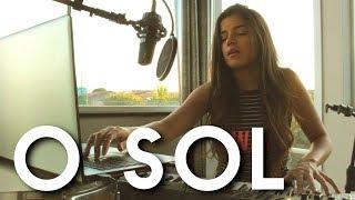 image of O Sol - Vitor Kley (Cover Amanda Lince)