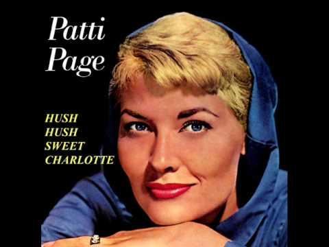 Patti Page - Try To Remember lyrics