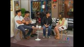 Maha Chon The Series Episode 19 - Thai Drama