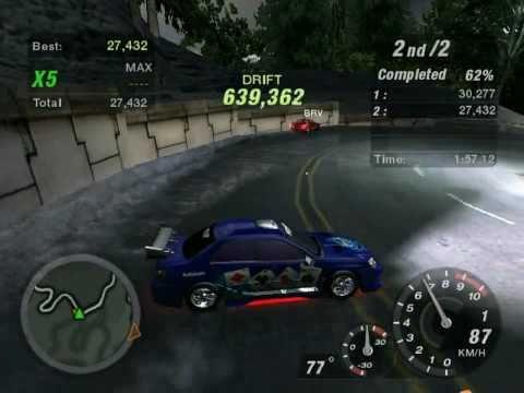 Игры на пк гонки need for speed