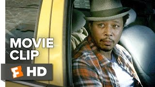 Cardboard Boxer Movie Clip   The Blanket  2016    Terrence Howard Movie
