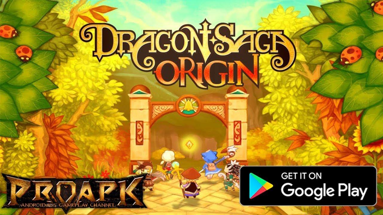 Dragonsaga Origin
