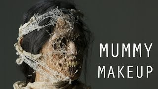 Video Mummy Makeup Application | Freakmo MP3, 3GP, MP4, WEBM, AVI, FLV Januari 2018
