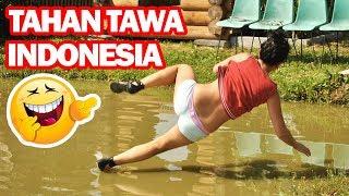 Video Tahan Tawa Indonesia - BISA MASUK BISA KELUAR    VidgramKu MP3, 3GP, MP4, WEBM, AVI, FLV Desember 2018