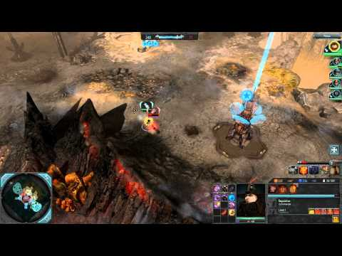 dawn of war 2 - Just how rusty is TotalBiscuit at DoW2 multiplayer? Well to be rusty you'd have to have had some luster in the first place. Whatever the case, this is a look...