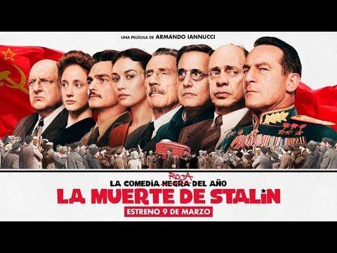 La muerte de Stalin - trailer español VOSE?>