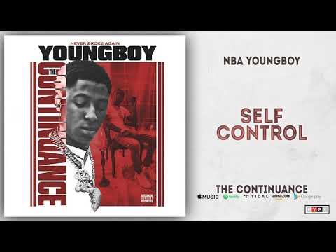 NBA Youngboy - Self Control