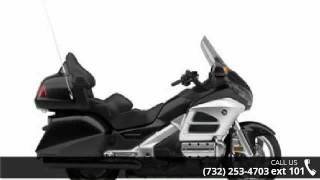 5. 2015 Honda Gold Wing Audio Comfort Navi XM  - Xtreme Mach...