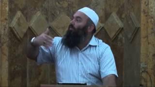 Hatibi dhe Hutbeja - Hoxhë Bekir Halimi