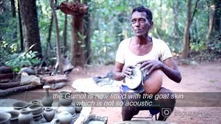 How to make Ghumot?