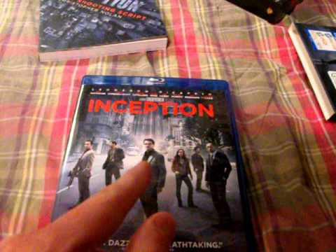 Inception: Best Buy Exclusive Blu-Ray