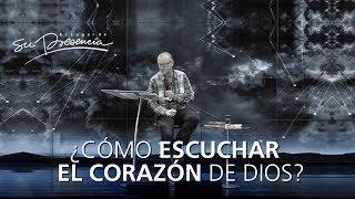 Cómo escuchar el corazón de Dios  Andre�s Corson  11 Junio 2014
