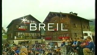 Breil Switzerland  city photos : Bsuech in der Surselva 4: Breil Brigels