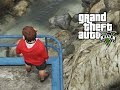 GTA 5 Online Playing Chicken, Squeaker Chased by Delirious and the Kid Voice