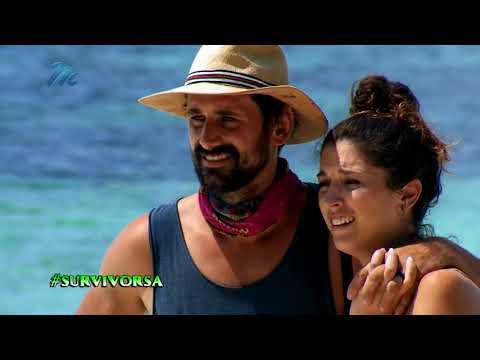 Survivor South Africa S06E14