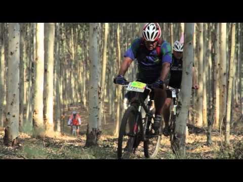 MTB Race Video: Zini Estate Buffalo Classic – MiWay Big 5 Mountain Bike Series 2012