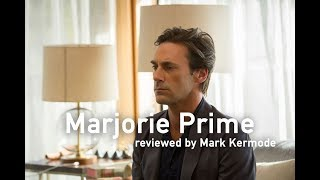 Nonton Marjorie Prime reviewed by Mark Kermode Film Subtitle Indonesia Streaming Movie Download